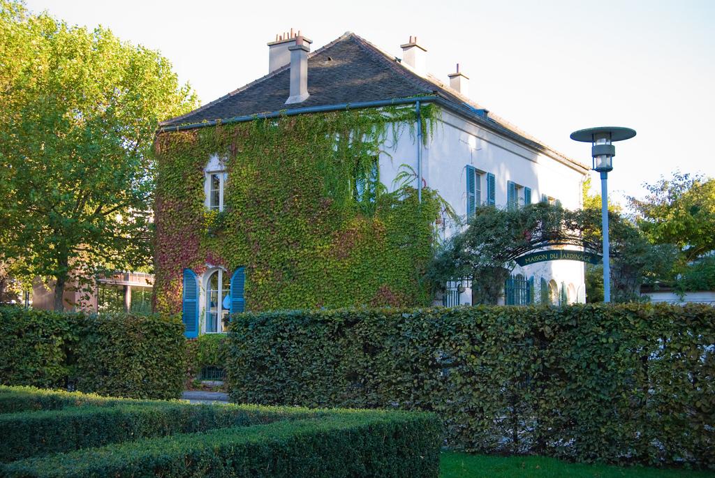 Jardinage Maison Et Decoration : Programmation de la maison du jardinage bercy entre